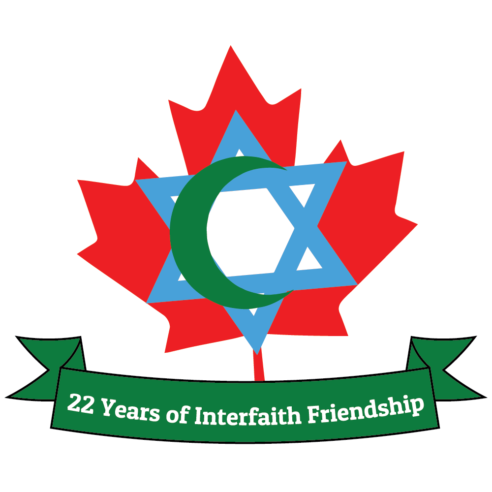 Canadian Association Of Jews And Muslims Bringing Members Of The